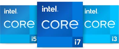 インテル® Core™ プロセッサー・ファミリー
