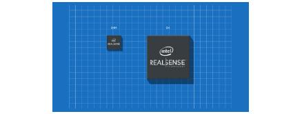 Vision Processor(IC)