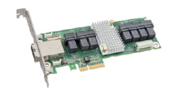 アドオン・オプション(RAID, ネットワーク カード)